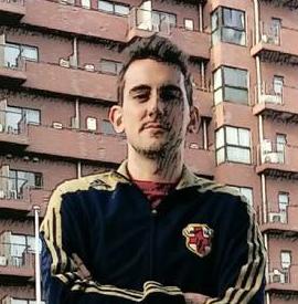 Xavi Bellido(チャビ)